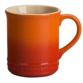 Le Creuset Le Creuset 12 oz Mug Flame