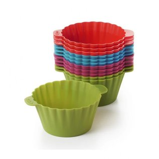 OXO OXO Good Grips Silicone Baking Cups 12 pack