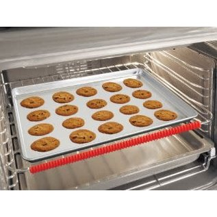 Harold Import Company Inc. HIC Silicone Oven Rack Shield set of 2