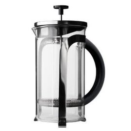 Harold Import Company Inc. HIC Aerolatte 8 Cup French Press