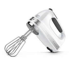 KitchenAid KitchenAid Hand Mixer 9 Speed  White KHM926WH