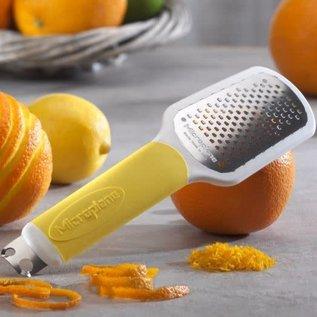 Microplane Microplane Ultimate Citrus Tool 2.0 Yellow