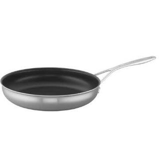 Demeyere Demeyere Industry Stainless Steel Traditional Nonstick Fry Pan 11 inch