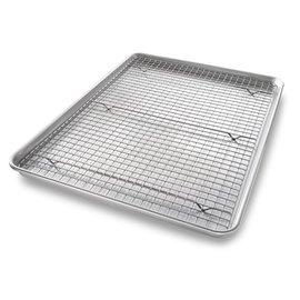 USA Pans USA Pans XL Baking Rack Set