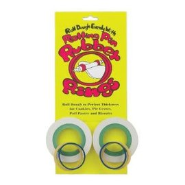 Harold Import Company Inc. HIC Rolling Pin Rings