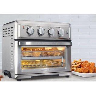 Cuisinart Cuisinart Air Fryer Toaster Oven TOA-60