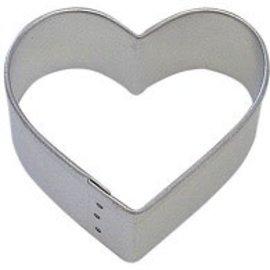 R&M Mini Heart  Cookie Cutter CLOSEOUT