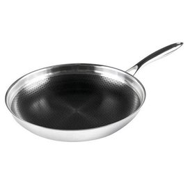 Frieling Black Cube Fry Pan 12.5 inch