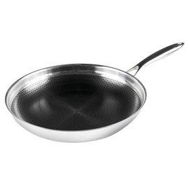 Frieling Black Cube Hybrid Fry Pan 12.5 inch