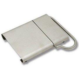 RSVP RSVP Modern Stainless Steel Cheese Slicer