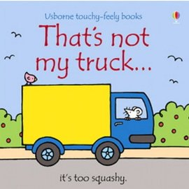 Usborne Usborne That's not my Truck...
