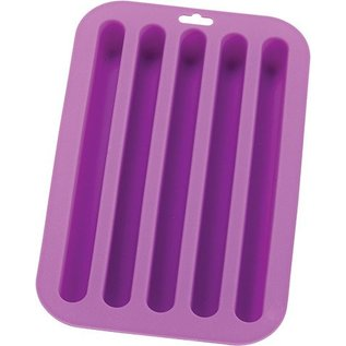 Harold Import Company Inc. HIC Silicone Water Bottle Ice Cube Mold
