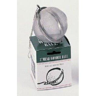 Harold Import Company Inc. HIC Mesh Tea Ball 3 inch