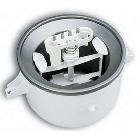 KitchenAid KitchenAid Stand Mixer Attachment Ice Cream Maker KICA0WH