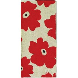 "MUkitchen MUkitchen Ultimate Microfiber MUtowel Red Poppy 16"" x 24"""