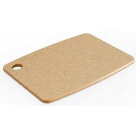 Epicurean Epicurean Kitchen Series 8 in. x 6 in. Cutting Board Natural