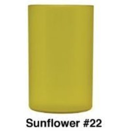 Bentley Bentley Tumbler 20oz Sunflower 4 Pack