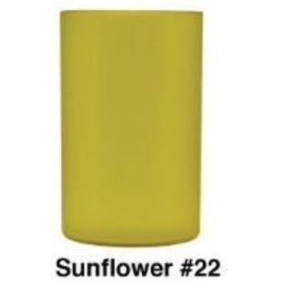Bentley Bentley Tumbler 20oz Sunflower 4 Pack