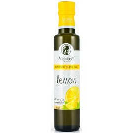 Ariston Ariston 8.45fl oz Bottle with Lemon Infused Olive Oil