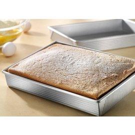 USA Pans USA Pans Rectangular Cake Pan 13x9x2.25 inch