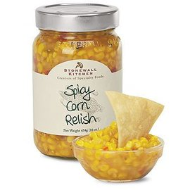 Stonewall Kitchen Stonewall Kitchen Spicy Corn Relish