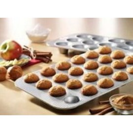 USA Pans USA Pans 24 Cup Mini Muffin Pan