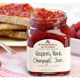 Stonewall Kitchen Stonewall Kitchen Raspberry Peach Champagne Jam