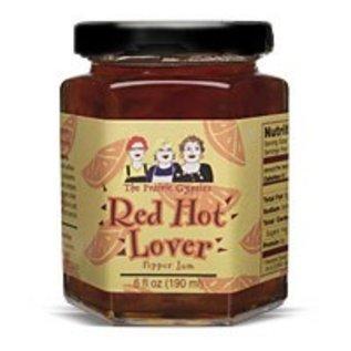 Prairie Gypsies Prairie Gypsies Red Hot Lover Jelly
