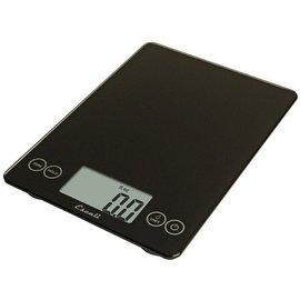 Escali Arti Digital Scale Black