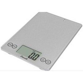 Escali Escali Arti Digital Scale Silver