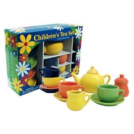 Schylling Schylling Children's Tea Set