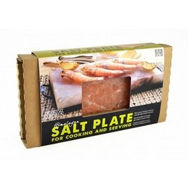 Companion Group Companion Group Himalayan Salt Plate 12 in. x 8 in.