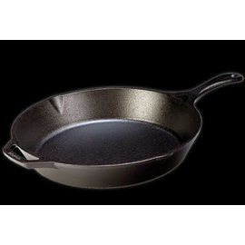 Lodge Cast Iron Lodge Cast Iron Skillet 13.25""