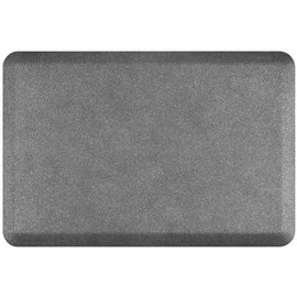 Wellness Mats Wellness Mats Granite Steel 3x2