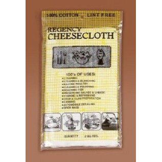 Harold Import Company Inc. HIC Regency Cheesecloth (2 square yards)