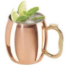 OGGI OGGI SS Moscow Mule Mug 20 oz Copper Plated