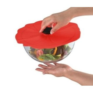 Charles Viancin Charles Viancin Poppy Large Lid 11 inch