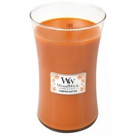 WoodWick Candle WoodWick Candle Large Pumpkin Butter
