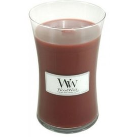 WoodWick Candle WoodWick Candle Large Redwood