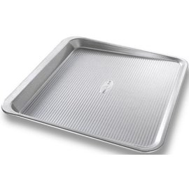 USA Pans USA Pans Scoop Cookie Sheet Medium 14 x 14 in.