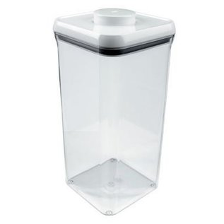 OXO OXO Good Grips POP Container Big Square Medium 4.4 Qt