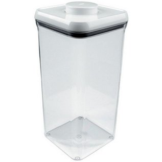 OXO OXO Good Grips POP Container Big Square Tall 6 Qt