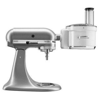 KitchenAid KitchenAid Food Processor Attachment (Slice, Shred, Dice, & Chop) KSM2FPA