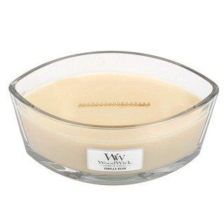 WoodWick Candle WoodWick Candle Ellipse Hearthwick Vanilla Bean