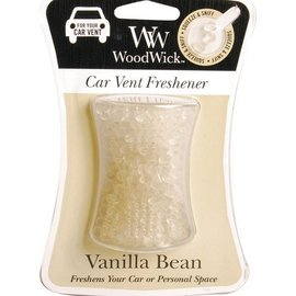 WoodWick Candle WoodWick Candle Car Vent Vanilla Bean