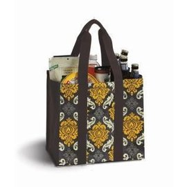 Oak & Olive (formerly Picnic Plus) Picnic Plus Moxie Town Tote Provence Flair CLOSEOUT