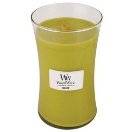 WoodWick Candle WoodWick Candle Large Willow