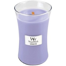 WoodWick Candle WoodWick Candle Large Lavender Spa