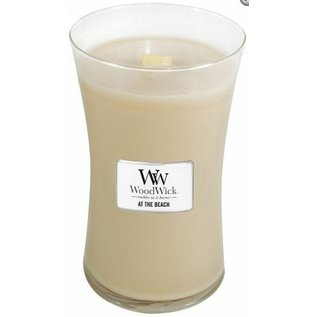 WoodWick Candle WoodWick Candle Large At the Beach