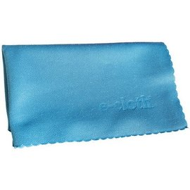 E-Cloth/Tad Green E-Cloth Glass and Polishing Cloth